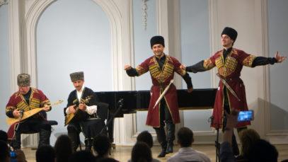 Дагестан-любовь моя вечная